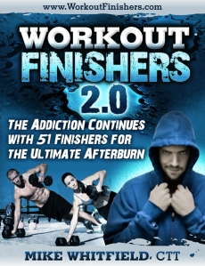 Workout Finishers 2.0 | BodyBuilding